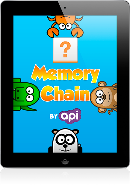 Memory chain for iphone ipad and ipod browser solutioingenieria Choice Image